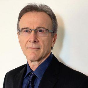 Raymond Strafehl